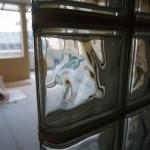【写真整理】岐阜市でガラスブロック施工の写真を発掘!