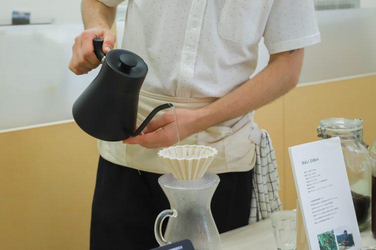 岐阜 スペシャリティコーヒー