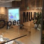 MUJI RENOVATION CLUB 始動 ㏌ Open MUJI